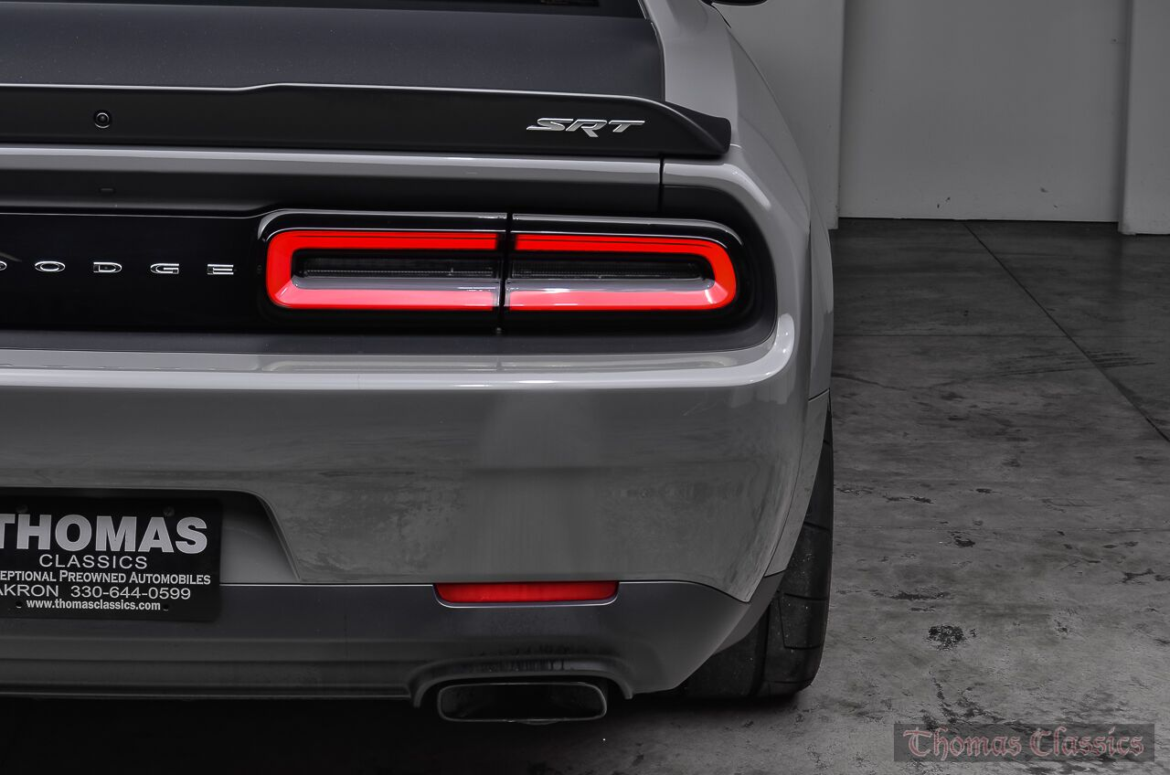 2018 Dodge Challenger SRT Demon Akron OH