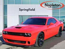 2018_Dodge_Challenger_SRT Hellcat_ Lebanon MO, Ozark MO, Marshfield MO, Joplin MO