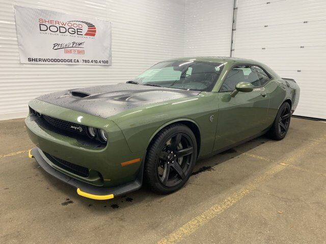 2018 Dodge Challenger SRT Hellcat | HEATED SEATS | BACKUP CAMERA