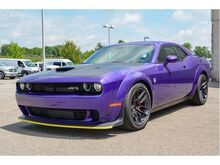 2018_Dodge_Challenger_SRT Hellcat Widebody_ Clinton AR