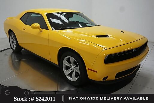2018_Dodge_Challenger_SXT CAM,HTD STS,KEY-GO,18IN WHLS_ Plano TX