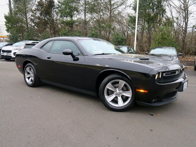 2018 Dodge Challenger SXT Egg Harbor Township NJ