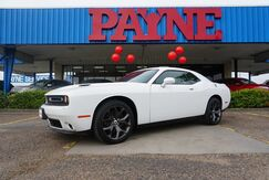 2018_Dodge_Challenger_SXT Plus_ Brownsville TX