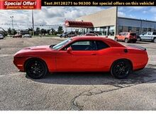 2018_Dodge_Challenger_SXT Plus_ Pampa TX