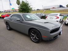 2018_Dodge_Challenger_SXT Plus_ Pharr TX