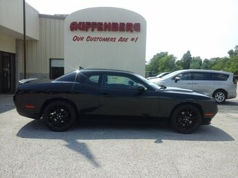 2018_Dodge_Challenger_SXT Plus_ Cape Girardeau