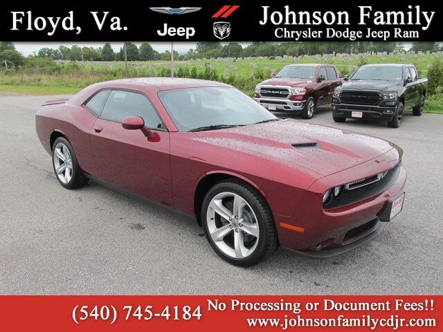 2018 Dodge Challenger SXT Woodlawn VA