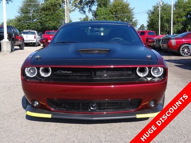 2018 Dodge Challenger T/A 392 Raleigh NC