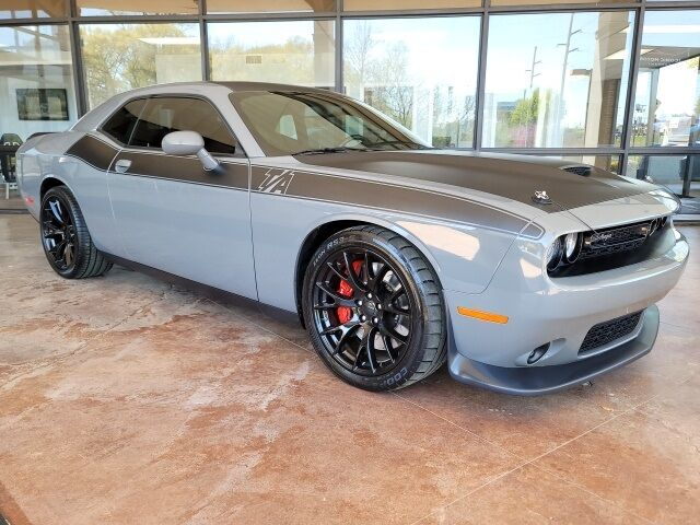 2018 Dodge Challenger T/A Shelby NC