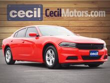 2018_Dodge_Charger__  TX