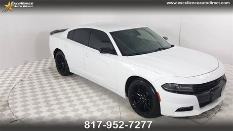 2018 Dodge Charger ,BLIND SPOT,SPORT BUCKET SEATS,BCK-CAM,NAV,BLUETOO Euless TX