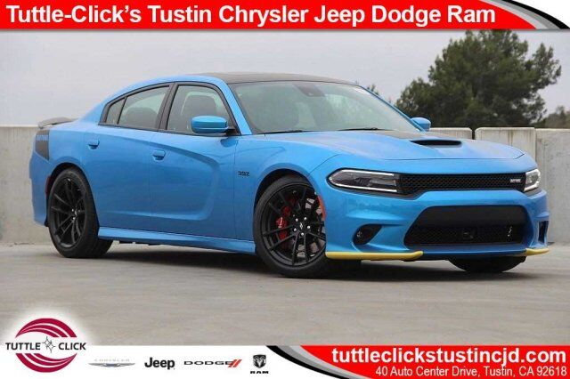 Tustin Chrysler Jeep Dodge >> 2018 Dodge Charger Daytona 392 Tustin CA 24481516