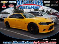 2018 Dodge Charger Daytona 392 Miami Lakes FL