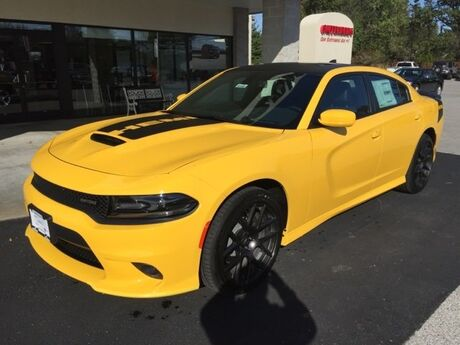 2018 Dodge Charger Daytona Cape Girardeau
