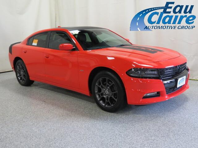 2018 Dodge Charger GT AWD Altoona WI