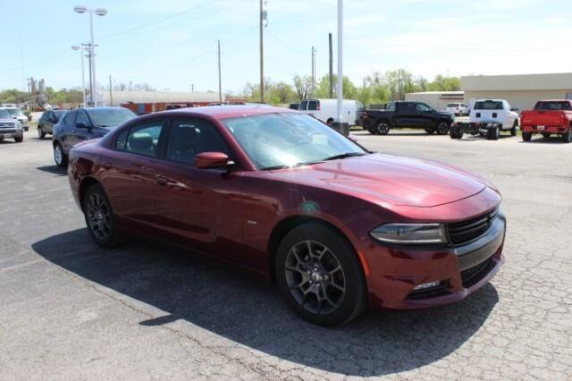 2018 Dodge Charger GT AWD Fort Scott KS