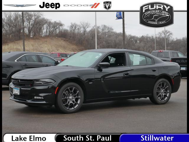 2018 Dodge Charger GT AWD Stillwater MN