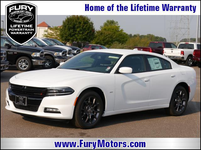 2018 Dodge Charger GT AWD St. Paul MN