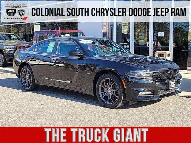 2018 Dodge Charger GT AWD Dartmouth MA