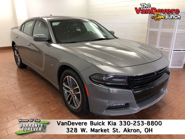 2018 Dodge Charger GT Akron OH