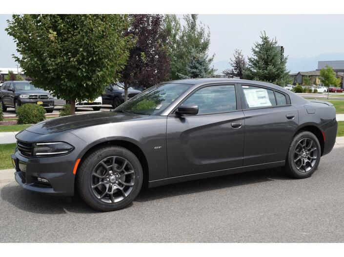 2018 Dodge Charger GT Bozeman MT