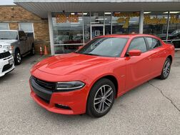 2018_Dodge_Charger_GT_ Cleveland OH