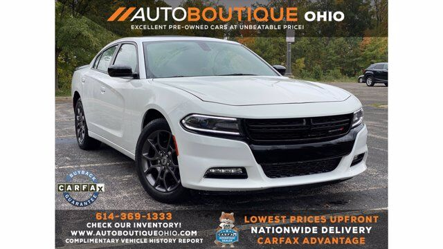 2018 Dodge Charger GT Columbus OH