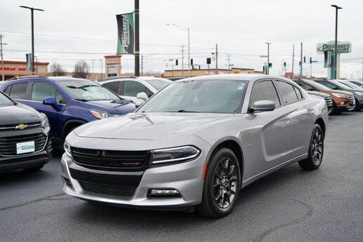 2018 Dodge Charger GT Fort Wayne Auburn and Kendallville IN