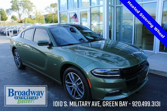 2018 Dodge Charger GT Green Bay WI