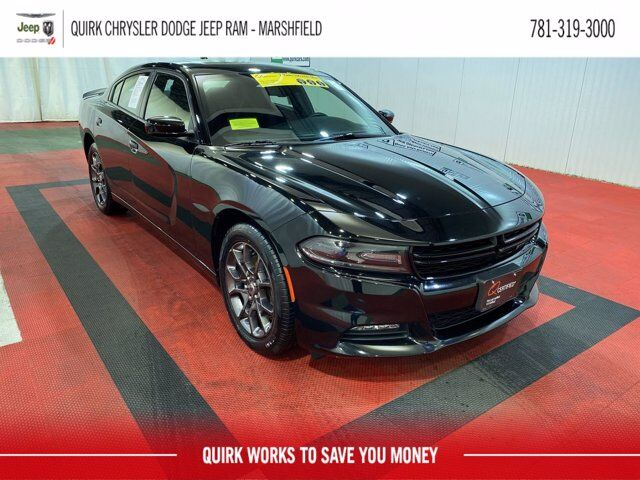2018 Dodge Charger GT Marshfield MA