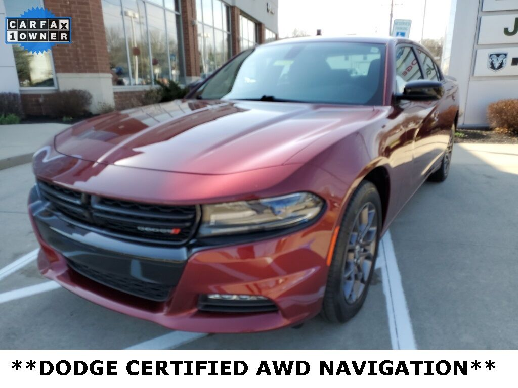 2018 Dodge Charger GT Mayfield Village OH