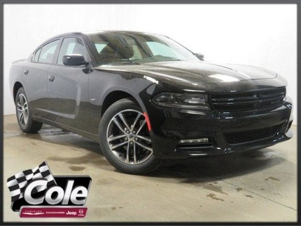 2018_Dodge_Charger_GT PLUS AWD_ Southwest MI