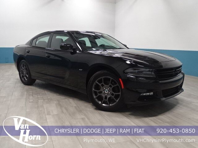 2018 Dodge Charger GT Plymouth WI