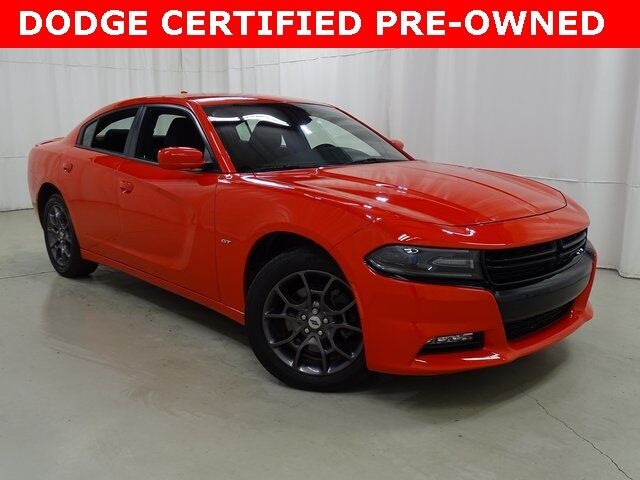 2018 Dodge Charger GT Raleigh NC