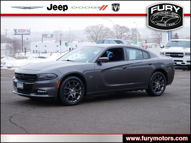 2018 Dodge Charger GT St. Paul MN