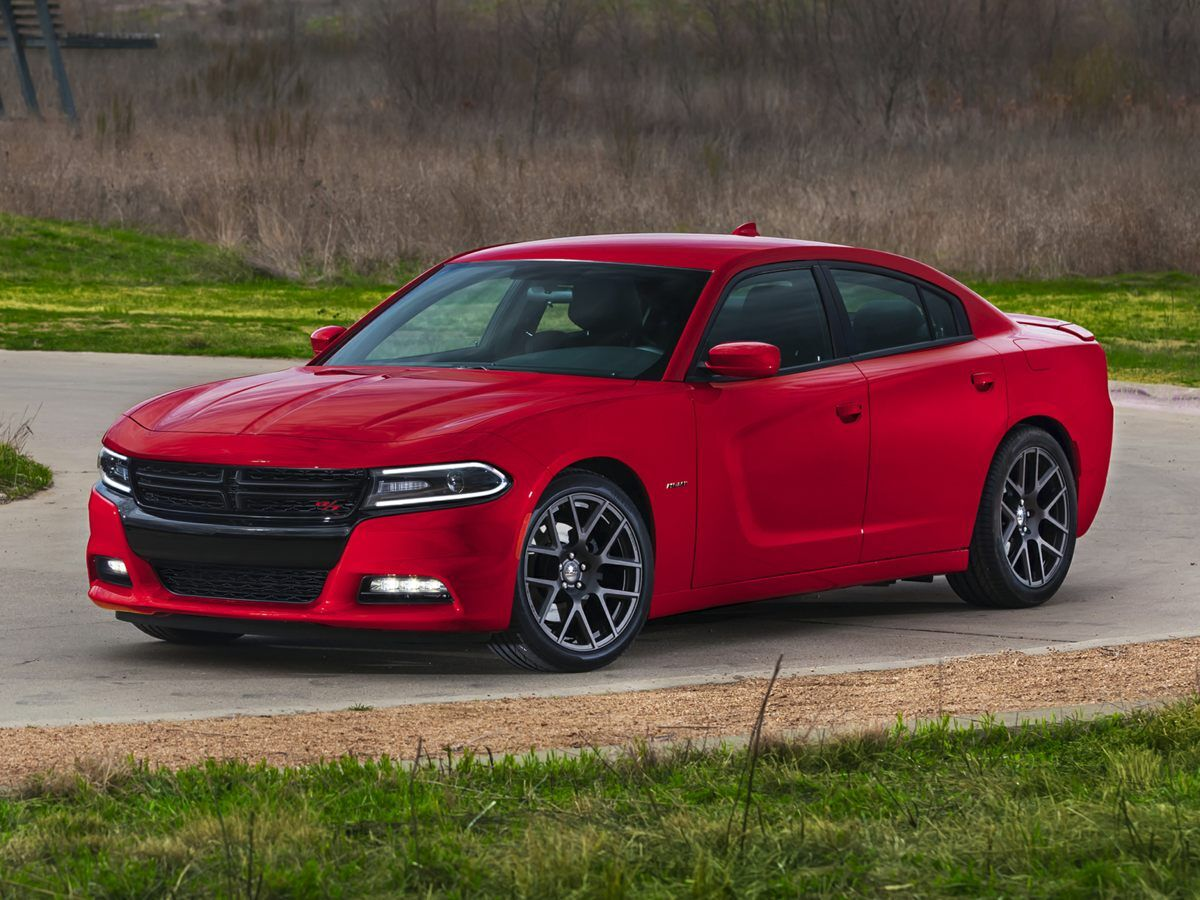 2018 Dodge Charger GT Stoughton WI