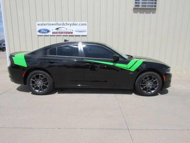 2018 Dodge Charger GT Watertown SD