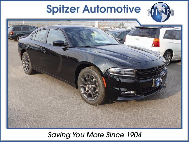 2018 Dodge Charger GT Mansfield OH