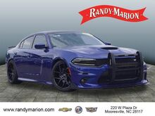 2018_Dodge_Charger_R/T_  NC