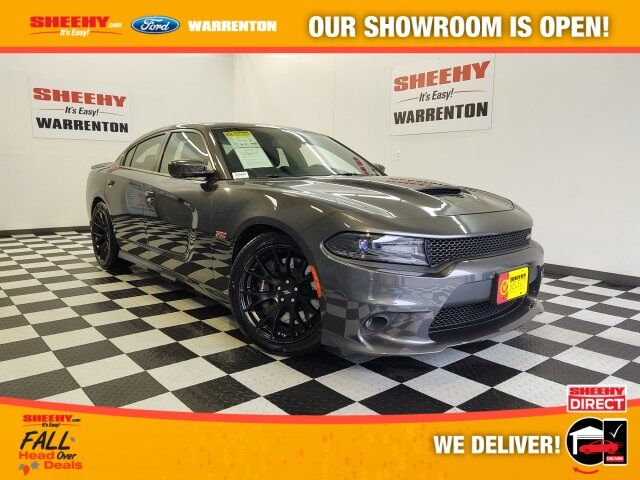 2018 Dodge Charger R/T 392 Warrenton VA