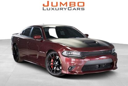 2018_Dodge_Charger_R/T 392_ Hollywood FL