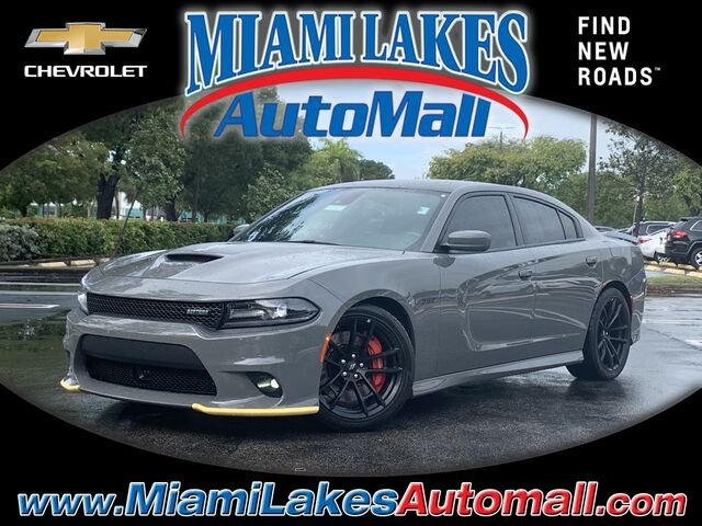 2018 Dodge Charger R/T 392 Miami Lakes FL