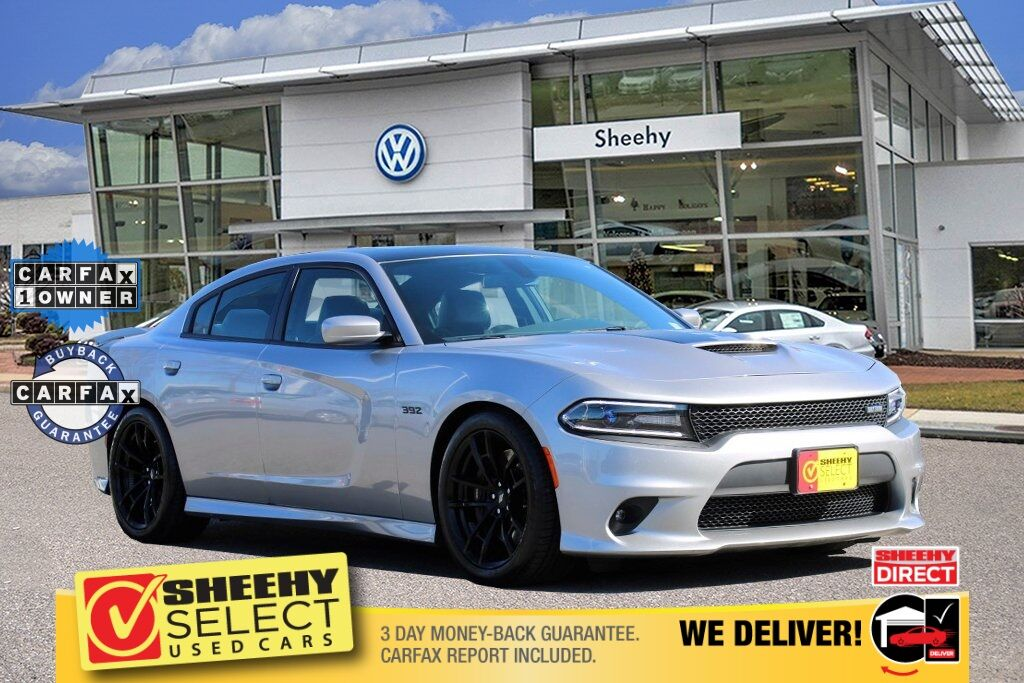 2018 Dodge Charger R/T 392 Springfield VA