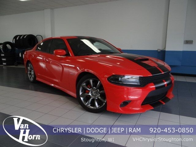 2018 Dodge Charger R/T 392 Stoughton WI