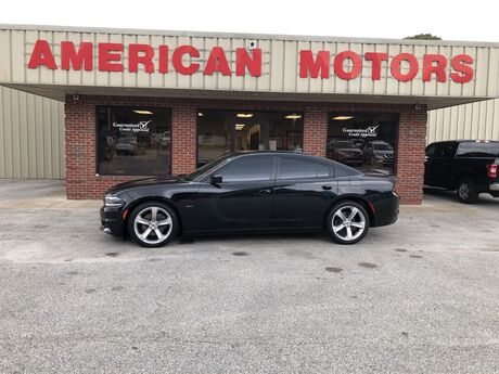 2018 Dodge Charger R/T Brownsville TN