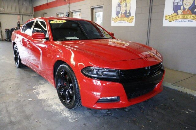 2018 Dodge Charger R/T Lake Wales FL