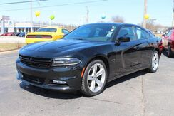 2018_Dodge_Charger_R/T_ Fort Wayne Auburn and Kendallville IN