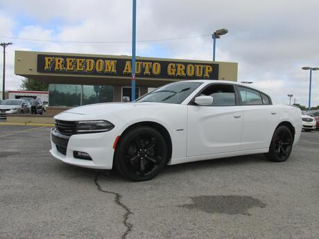 2018 Dodge Charger R/T Dallas TX