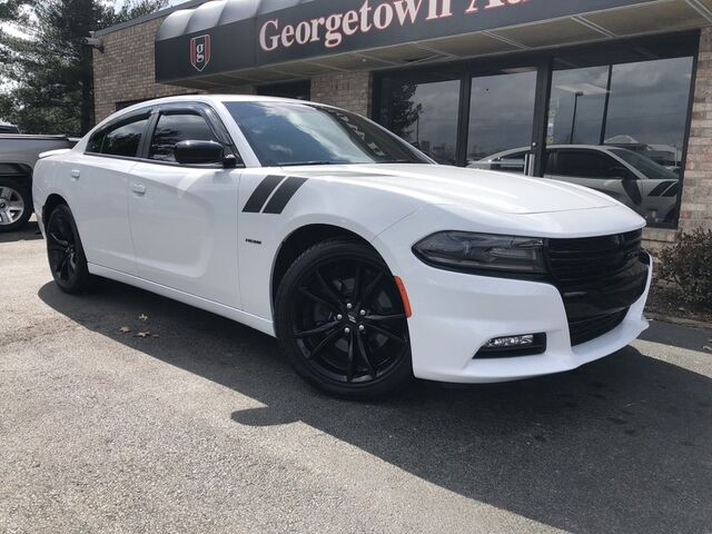 2018 Dodge Charger R/T Georgetown KY