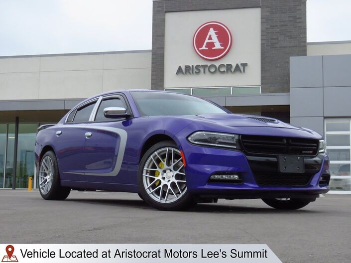 2018 Dodge Charger R/T Merriam KS